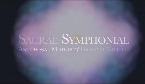 Sacrae-Symphoniae