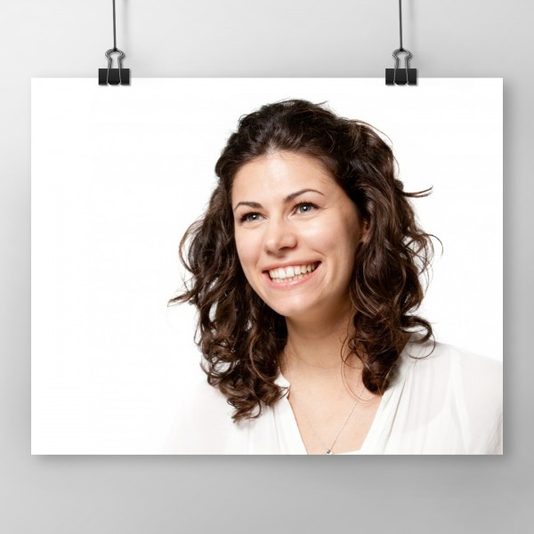 Portfolio Headshot Caitlin Sullivan