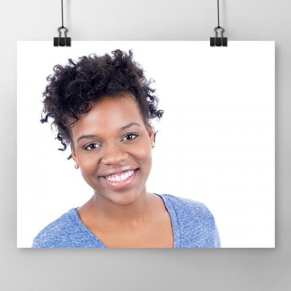 Portfolio Headshot Atika Greene