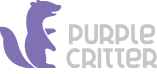Purple Critter