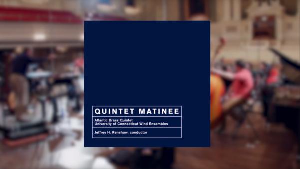 quintet-matinee